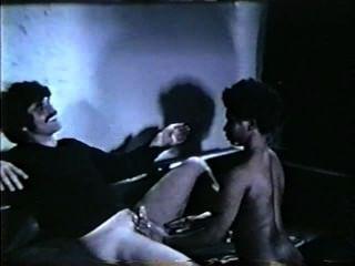 замочной скважины петли 387 1970-е годы - сцена 4
