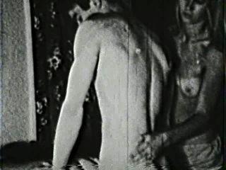 классический Stags 211 1960-е годы - сцена 4