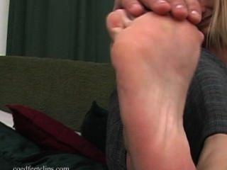 вонючие ноги Pov