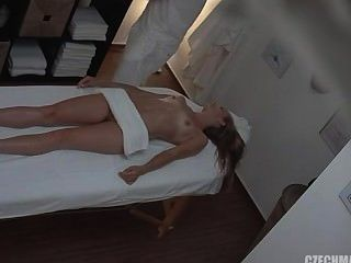 чешский массаж 33