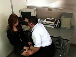 Spycam секси проворовался шантажировали Japan-adult.com/pornh