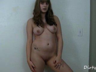 беременная дочь Cucks мама