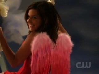 Ashley Tisdale в Hellcats S01e13