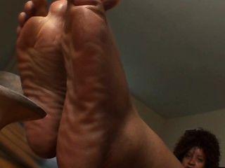 нога гипнозом 2