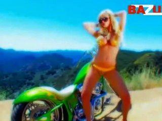Dvj Bazuka - сексуальная дискотека