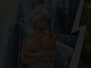 хентай игры секс Nami трахать ее остров взломщика (одна часть)