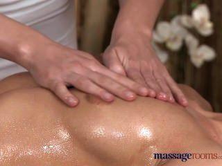 комнаты для массажа потрясающие красивые лесбиянки наслаждаться чувственным интенсивные оргазмы