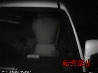 инфракрасная камера вуайерист автомобиля секса стрелять