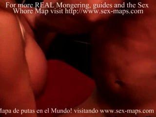 грудастая проститутка мастурбирует Сперма