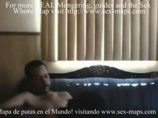 Камара Эскондида проститута Mexicana