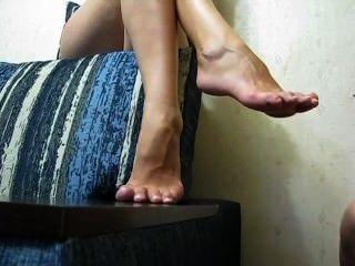 вкуснятина клип ноги