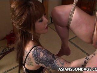 азиатская красотка кабала